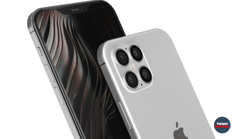 Apple iPhone 12 Pro and 12 Pro Max (2020) What Will Look Like