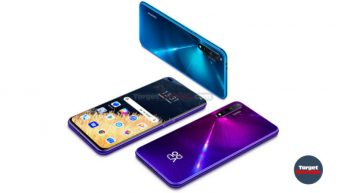 Smartphone Huawei Nova 6 5G will debut on December 5