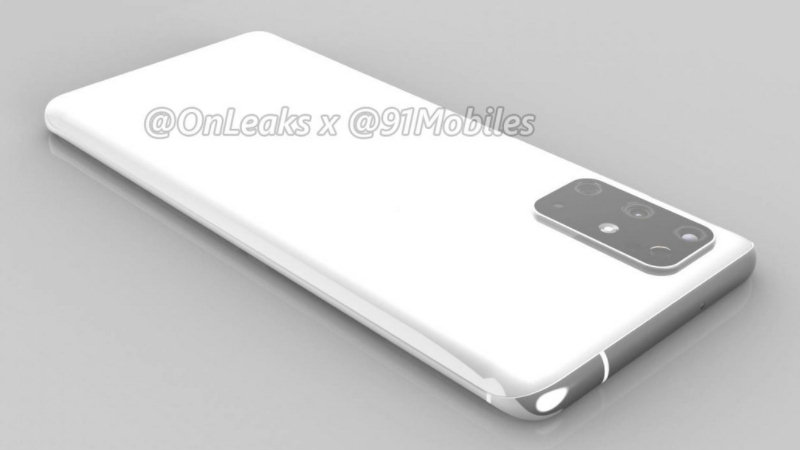 Samsung Galaxy S11 coming with giant diagonal and 100X zoom (2)