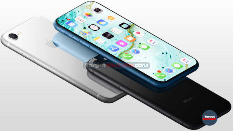 In 2020, Apple's iPhone SE 2 may get the name iPhone 9