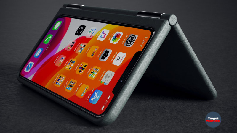 Smartphone LG V60 ThinQ 5G (2020) will be presented at the exhibition MWC 2020