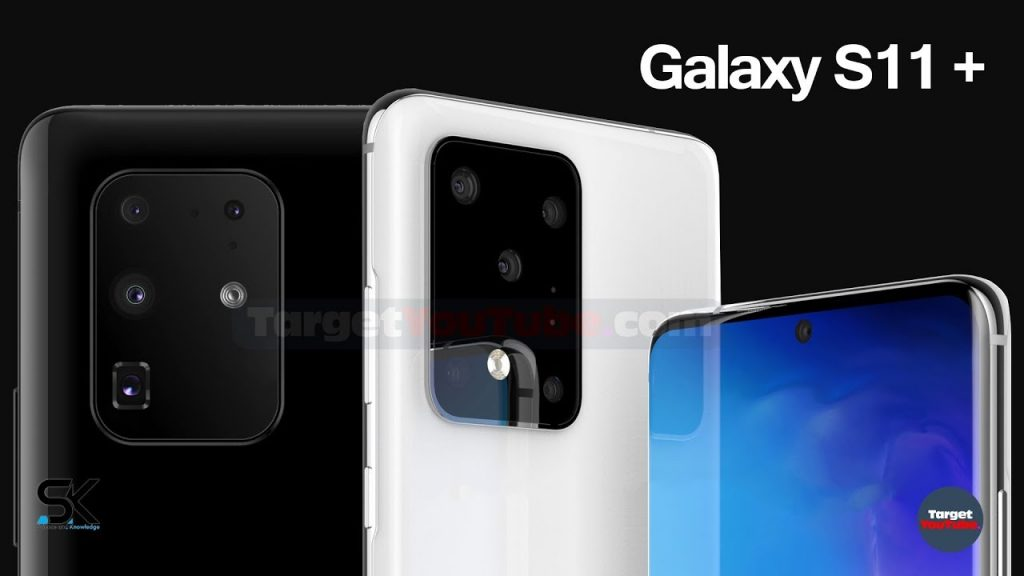 Samsung Galaxy S11 Plus: Everything we know about future flagships, their price and release date