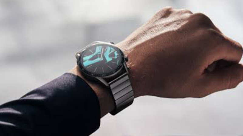 HUAWEI SmartWatch GT 2 presented in a new look