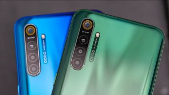 The top manager of Realme said which smartphones will be updated to Android 11