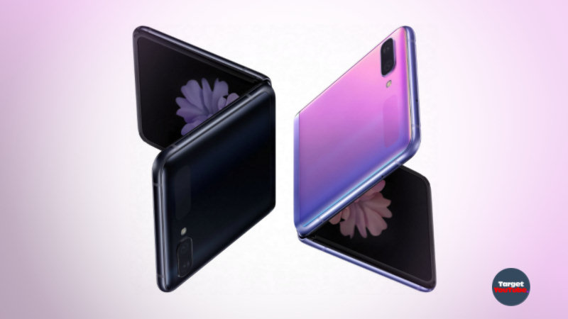 Samsung Galaxy Z Flip (2020) fully revealed before the official announcement