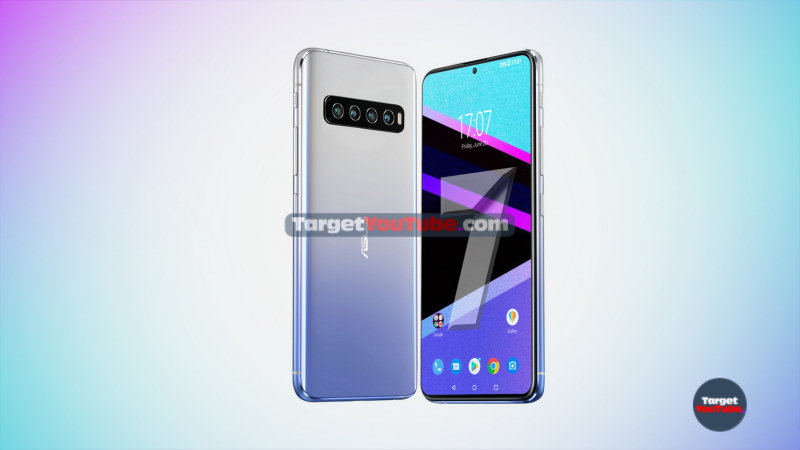 Smartphone ASUS Zenfone 7 5G (2020): with unusual design and features