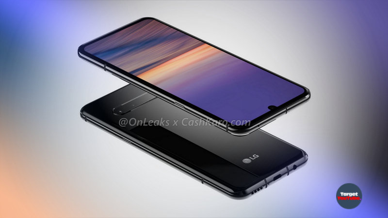 LG G9 ThinQ (2020): The company does not learn from its mistakes