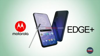 Smartphone Motorola Edge Plus (2020) will be the Galaxy Note10 killer