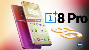 Smartphone OnePlus 8 Pro 5G (2020): new design, features and characteristics