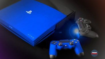 Bomb: Sony will release PlayStation 5 and PlayStation 5 Pro