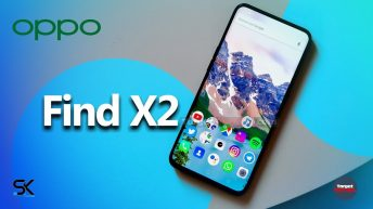Smartphone OPPO Find X2 (2020) will have record advanced features