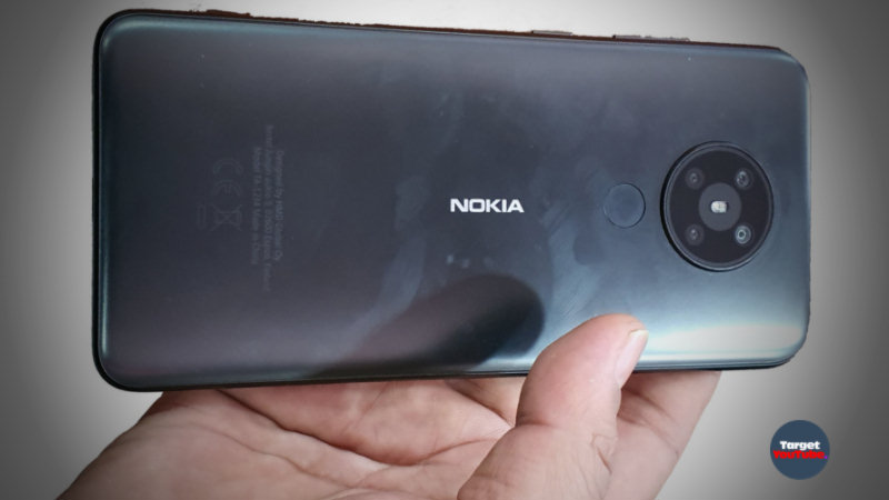 Nokia 5.2 Designs & Phone Specifications Revealed By Reliable Source.