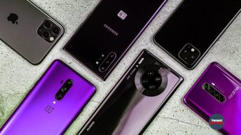 Top 10 smartphones that still leading in 2020: choose the best