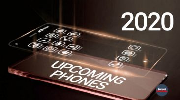 Upcoming Mobile Phones: Top Future Smartphones of 2020