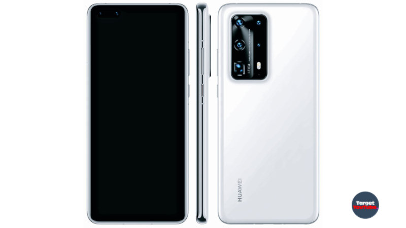 Huawei P40 Pro: turned out to be ROYAL camera phone