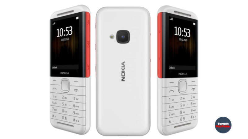 NEW Nokia 5310 MusicEdition (2020) has found a second life