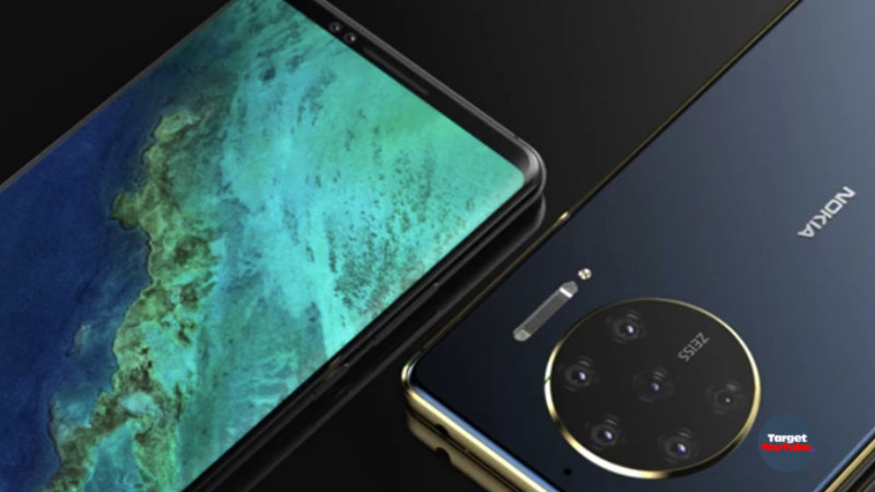 Smartphones Nokia 7.3 and Nokia 9.3 5G (2020) gets amazing features
