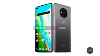 Smartphone OnePlus 8T 5G (2020) stunning design and great features revealed