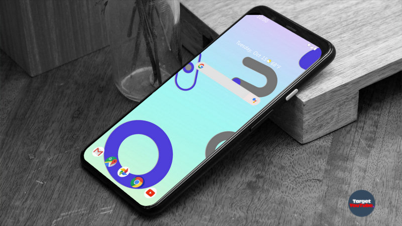 Smartphones Google Pixel 5 and 5 XL (2020) removing the main feature of the series