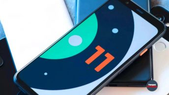 Google has released stable of OS Android 11 for all smartphones