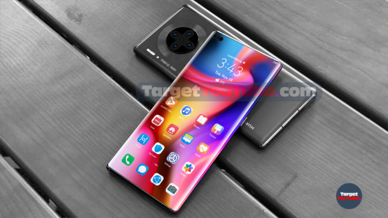 Huawei Mate 40 Pro: the first details about the new generation flagship