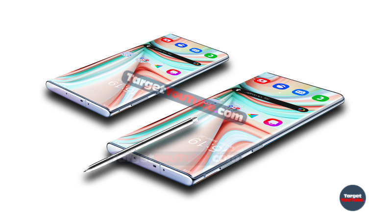 Samsung Galaxy Note 20 and Note20 Plus: only two models coming this year