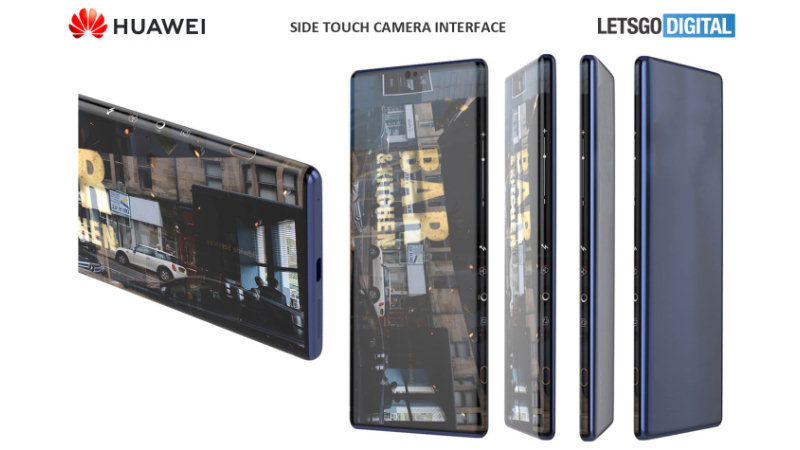 Huawei Mate 40 Pro (2020) new features and design without a camera