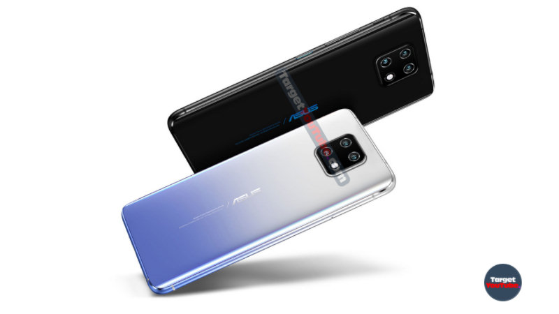 ASUS Zenfone 7 Pro and Zenfone 7 (ZF) 2020 coming with new designation