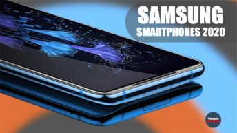 Top 10 Samsung smartphones 2020, rating for price/quality, pros/cons