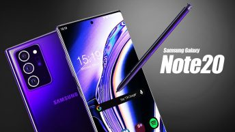 Samsung Galaxy Note 20 Ultra coming with new design and color options