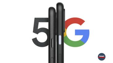 Google Pixel 5 coming with other 5G models and new features