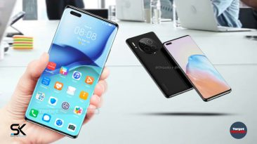 Huawei Mate 40/Pro 5G (2020) first look design, new features