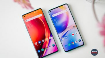 Smartphone OnePlus 8T will receive improved features than OnePlus 8