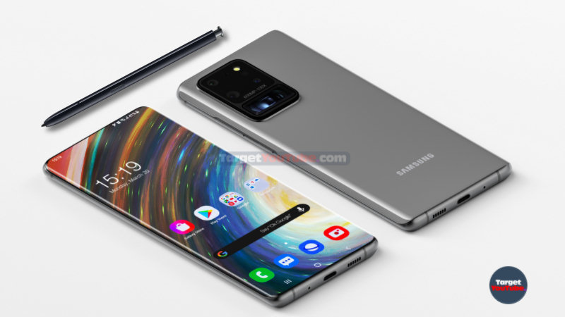 Samsung Galaxy S21 Ultra 2021 coming with Stylus and replacing Galaxy Note 21