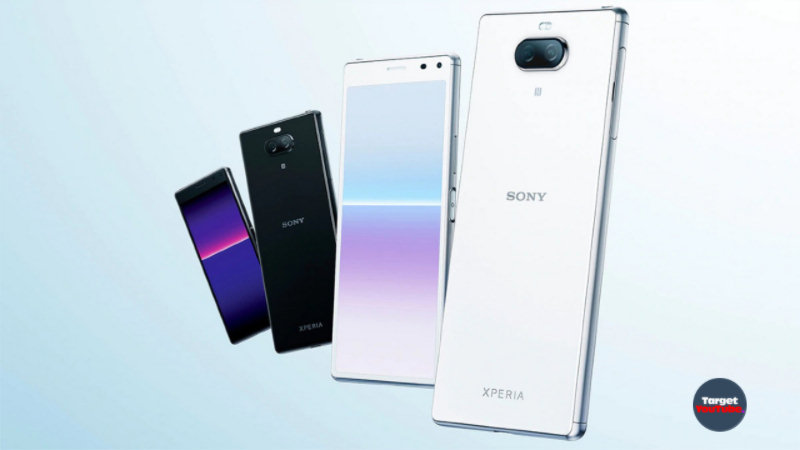 Sony Xperia 8 Lite 2020: Who is the Sony Xperia 10 with new cameras?