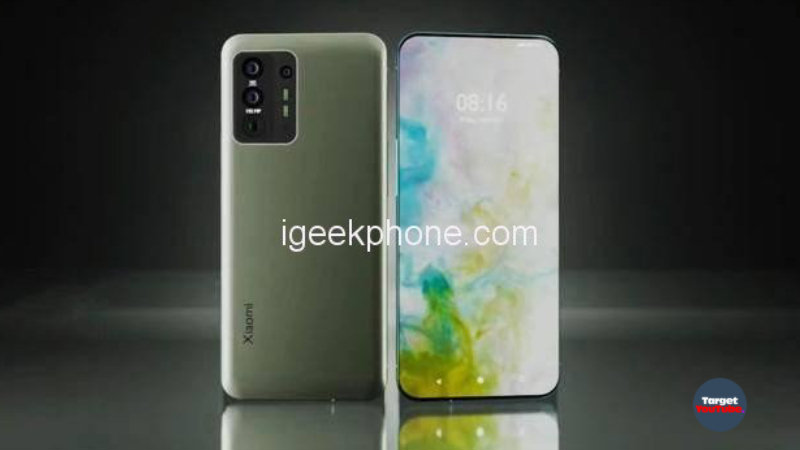 Xiaomi Mi 11 Pro (2021) coming with shocking features and making new records