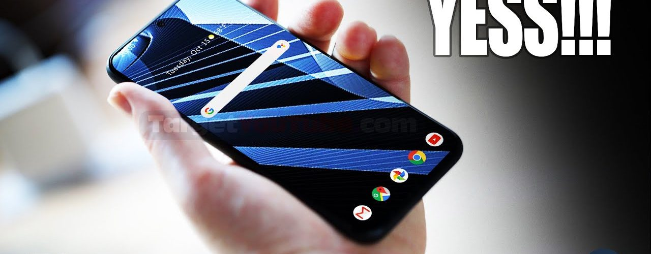 Google Pixel 5 XL (2020) coming with a larger screen and more advanced features