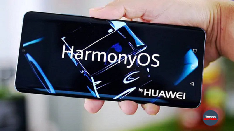 Huawei P50 Pro 5G (2021) coming with 'Harmony OS' or HongMeng 2.0