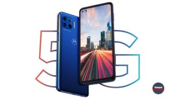 Motorola One 5G (2020) mid-range prices and premium features