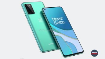 OnePlus 8T 5G (2020) first look design with new features and release date