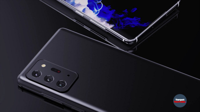 Samsung Galaxy S21 Ultra (S30 Ultra) 2021 New Design, Features and Specs