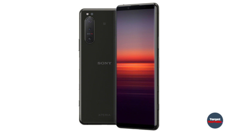 Sony Xperia 5 II 5G (2020) official design, features, specs, price and release date