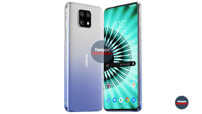 ASUS Zenfone 8 5G (2021) new design with features, specs, and price