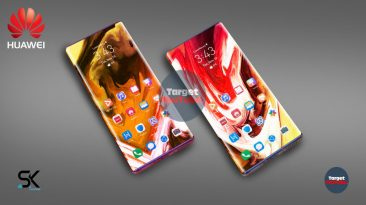 Smartphones Huawei P50 and Mate 50 Pro (2021): the great changes revealed!