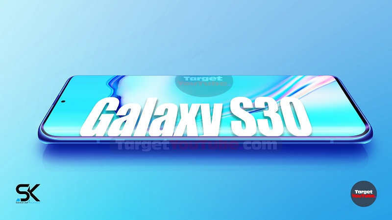 Samsung Galaxy S21 Ultra/S30 Ultra: it's time to turn our attention