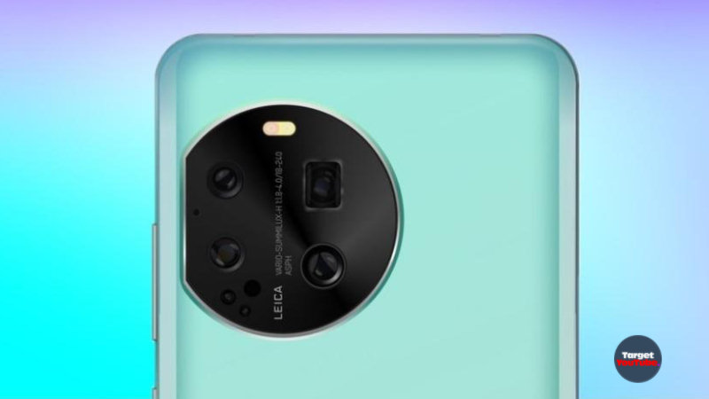 Huawei P50/Pro (2021) new design and massive leaks suddenly 'confirmed'