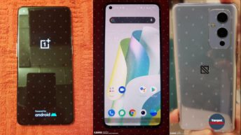 OnePlus 9 (2021) fresh leak reveals characteristics and all-sides of the smartphone