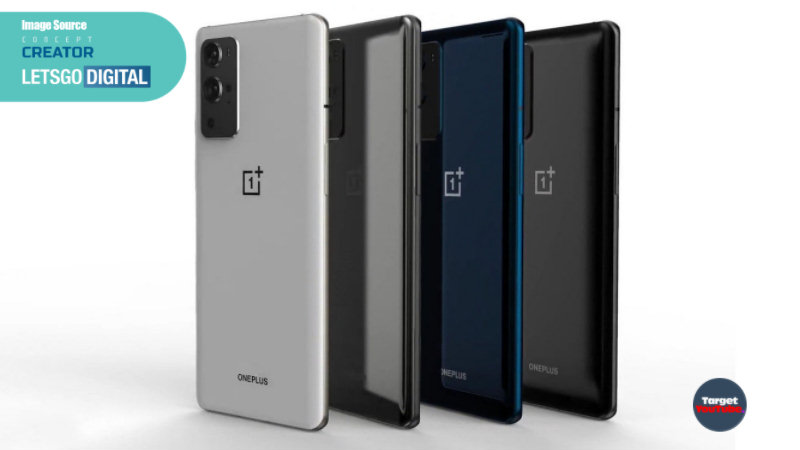 OnePlus 9 Pro (2021) finally fully revealed on the network