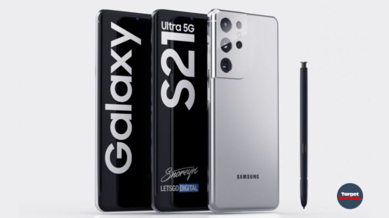 Samsung Galaxy S21 will get faded colors, and stylus support