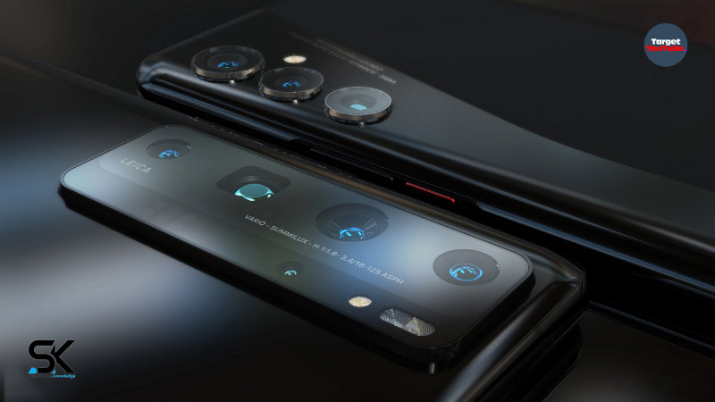 Huawei P50 Pro (2021) New Design and Camera Features Revealed!